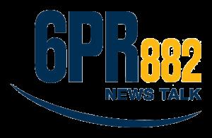 6PR News Perth, Australia