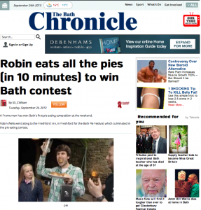 Bath Chronicle 24.09.13
