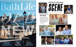 Bath Life June coverage