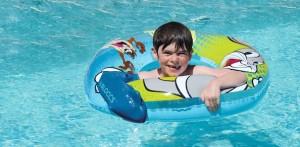 Bloccs cast protectors are 100 per cent waterproof