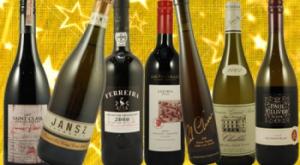 Wine bottle offers