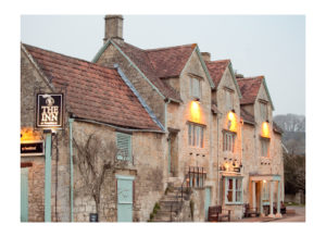 Destination pub marketing | Inn at Freshford