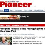 Ellesmere Port Pioneer