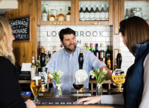 PR and press launch for The Locksbrook Inn