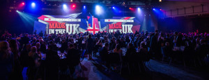 Made in the UK awards