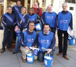 Bath Business Club fundraisers