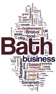 @bathbusiness now has over 1080 followers - as the above shows, very relevant ones.