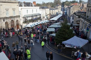 Frome Town Council awaits approval from Mendip District Council to continue the success of the monthly Super Markets this year. It is hoped they will start on the first Sunday in June, running through until Christmas